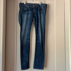 Citizens of Hunanity jeans